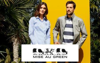 Vente privee GREEN sur Vente-Privee.fr