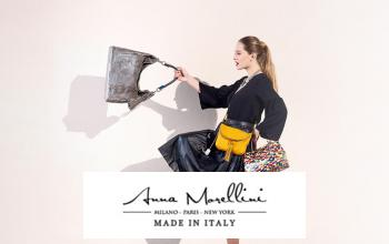 ANNA MORELLINI à super prix chez VEEPEE VENTE-PRIVÉE.COM