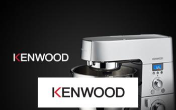Vente privée KENWOOD sur Vente-Privee.fr