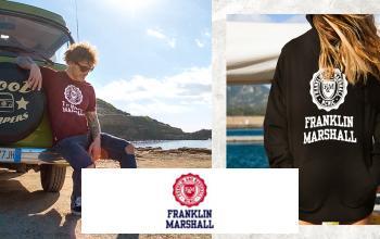 Vente privee FRANKLIN MARSHALL sur Vente-Privee.fr