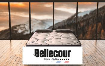 Vente privée BELLECOUR LITERIE sur Vente-Privee.fr