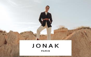 Vente privée JONAK sur Vente-Privee.fr