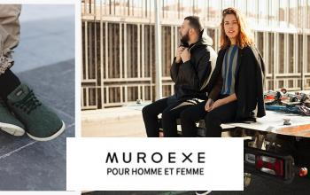 Vente privée MUROEXE sur Vente-Privee.fr