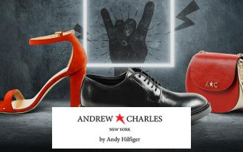 ANDREW CHARLES BY ANDY HILFIGER en promo chez VEEPEE VENTE-PRIVÉE.COM