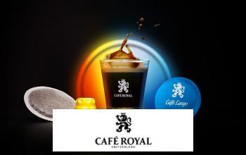CAFE ROYAL pas cher chez VEEPEE VENTE-PRIVÉE.COM