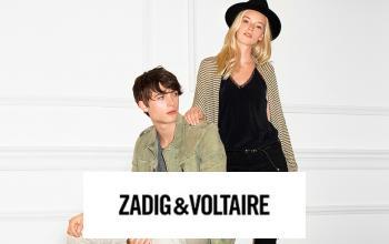 Vente privee ZADIG VOLTAIRE sur Vente-Privee.fr