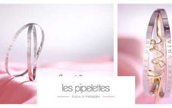 Vente privée LES PIPELETTES sur Vente-Privee.fr