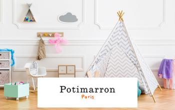 Vente privee POTIMARRON sur Vente-Privee.fr