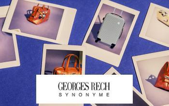 Vente privee GEORGES RECH sur Vente-Privee.fr