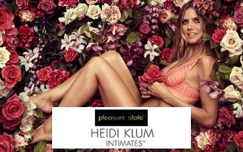 Vente privée HEIDI KLUM sur Vente-Privee.fr