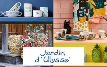 JARDIN D'ULYSSE en vente privée sur VEEPEE