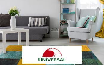 UNIVERSAL en vente privée chez WEEPEE VENTE-PRIVÉE.COM