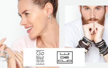 CLIO BLUE en vente privilège chez VEEPEE VENTE-PRIVÉE.COM