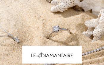 Vente privee LE DIAMANTAIRE sur Vente-Privee.fr