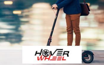HOVERWHEEL en vente privée sur VEEPEE VENTE-PRIVÉE.COM