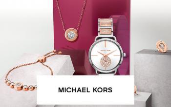 MICHAEL KORS à bas prix sur VEEPEE