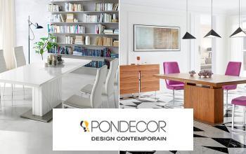 Vente privee PONDECOR sur Vente-Privee.fr