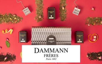 Vente privée DAMMANN FRERES sur Vente-Privee.fr