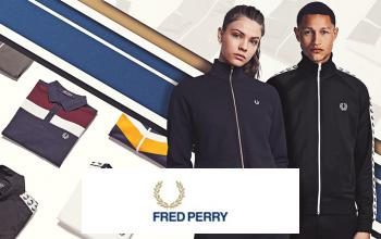 Vente privee FRED PERRY sur Vente-Privee.fr