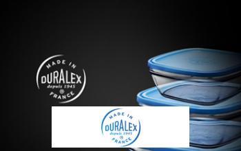 Vente privee DURALEX sur Vente-Privee.fr