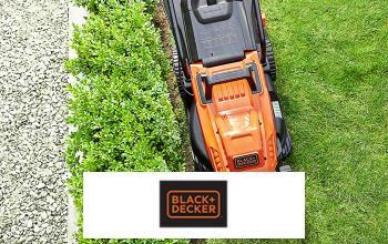 BLACK & DECKER en vente privilège sur VEEPEE