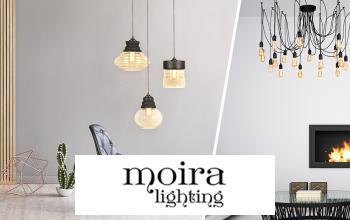 Vente privee MOIRA LIGHTING sur Vente-Privee.fr