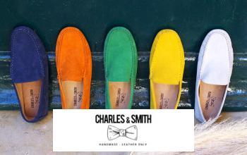 Vente privée CHARLES  SMITH sur Vente-Privee.fr