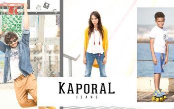 Vente privée KAPORAL sur Vente-Privee.fr