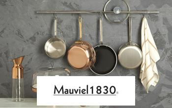 Vente privée MAUVIEL sur Vente-Privee.fr