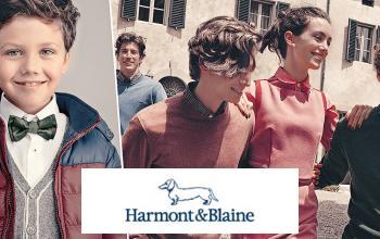 Vente privée HARMONT & BLAINE sur Vente-Privee.fr