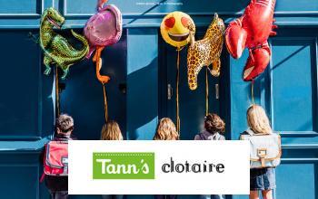 Vente privée TANN'S sur Vente-Privee.fr