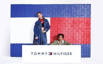 Vente privee TOMMY HILFIGER sur Vente-Privee.fr