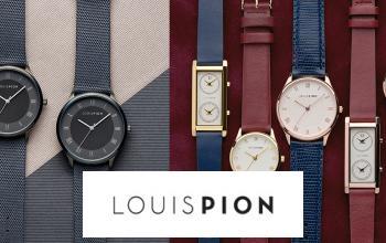 LOUIS PION à prix discount sur VEEPEE VENTE-PRIVÉE.COM