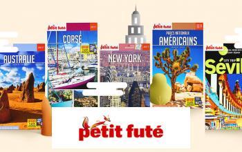 PETIT FUTE à super prix chez WEEPEE VENTE-PRIVÉE.COM