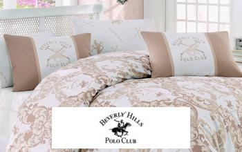 BEVERLY HILLS POLO CLUB en promo sur VEEPEE
