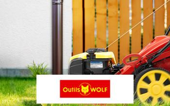 OUTILS WOLF pas cher chez VEEPEE