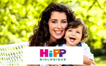 Vente privée HIPP sur Vente-Privee.fr