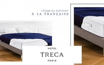 Vente privée TRECA sur Vente-Privee.fr