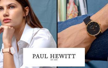 PAUL HEWITT à prix discount sur VEEPEE