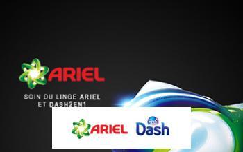 Vente privee ARIEL DASH sur Vente-Privee.fr