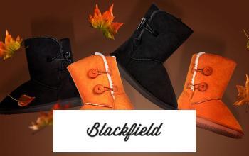 BLACKFIELD en vente flash sur VEEPEE