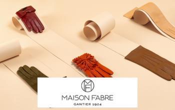 Vente privée MAISON FABRE sur Vente-Privee.fr