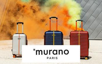Vente privée MURANO sur Vente-Privee.fr
