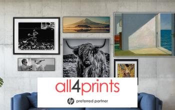 ALL4PRINTS en vente privée sur VEEPEE