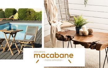 Vente privee MACABANE sur Vente-Privee.fr