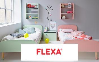 Vente privée FLEXA sur Vente-Privee.fr