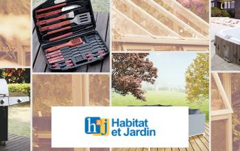Vente privée HABITAT  JARDIN sur Vente-Privee.fr