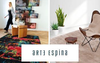 ARTE ESPINA à prix discount chez VEEPEE