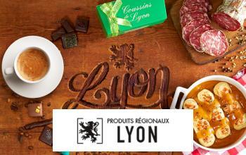 Vente privée PRODUITS REGIONAUX LYON sur Vente-Privee.fr