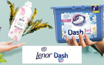 Vente privee DASH LENOR sur Vente-Privee.fr